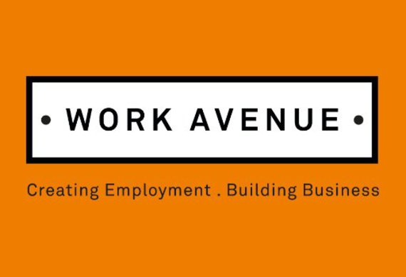 The work avenue listing