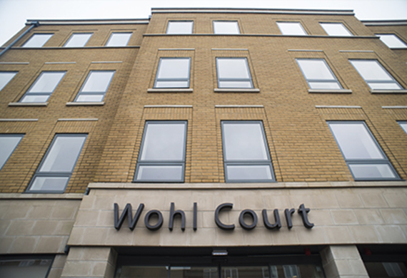 Wohl court photo gallery listing